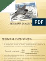 Control Cap2_Funcion Transferencia