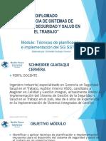 5. TECNICAS DE PLANIFICACIÓN E IMPLEMENTACION SG-SST.pdf