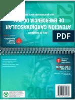 Libro ACLS 2015