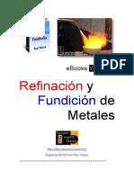 2) Refinacion de Metales