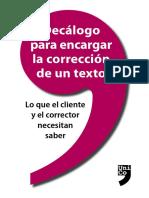 Decálogo_Corrección
