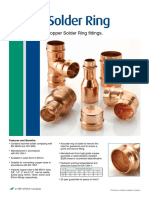 Conex - Triflow Solder Ring Fittings
