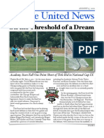 Yankee Newsletter August 2010-1