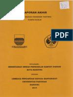 Ok-Laporan Akir Kajian Naskah Akademik Tentang Rumah Susun (Bandung 2014).pdf
