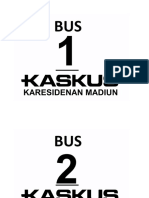 nomor bus