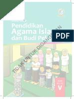Kelas V Islam BG(1)