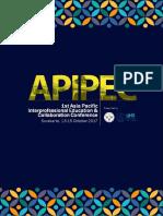 Proposal APIPEC