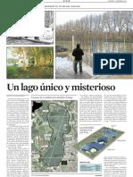 Banyoles, Lago de-1