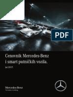 CenovnikMercedes-Benzismartputnikihvozila-Srbija