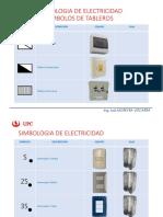 Simbologia Electricas