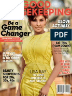 Good Housekeeping India - March 2016