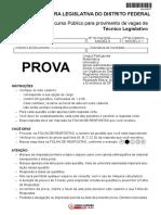 CLDF Diagnóstico - Simulado e Gabarito.pdf