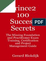 Gerard_Blokdijk - Prince2 100 success secrets.pdf