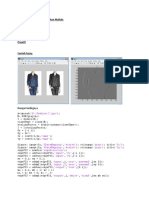 Deteksi Tepi Menggunakan Matlab