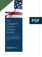AgingCare Veterans Benefits