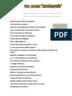 Gloria Fuertes Poema Autobiografía.pdf