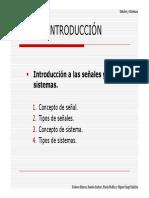 Sistemas Automáticos - Teoría - Ucm