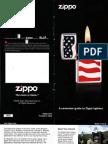 Zippo Consumer Guide