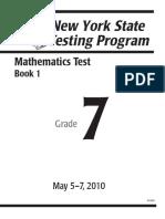 math test one.pdf