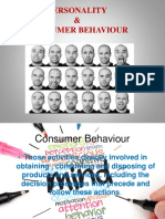 Consumer Behaviourppt