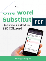 One Words Substitution Questions Asked in Ssc Cgl Exam.pdf 84