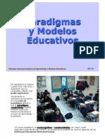 TEMA3+DOCU+2.+paradigmas-y-modelos-educativos DOCUMENTO 2 ASIGNATURA APRENDIZAJE.pdf