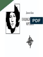 Danilo Kis - Enciklopedija mrtvih.pdf