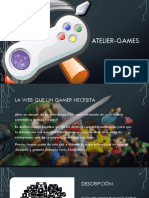Atelier Games