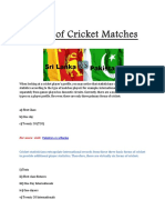 pakistan vs srilanka match prediction