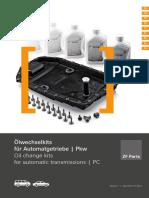 Zp Cat eBook Oil-change-kits-pc in 2013