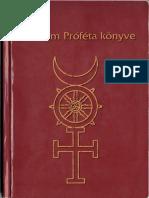 55248477 a Harom Profeta Konyve