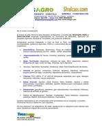 Broshure - Tecsagro Peru - Shulcan.com