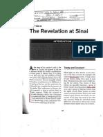 Collins - Revelation at Sinai.pdf