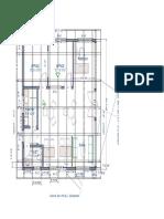 1kimantra Marketing Office 1-Floor Plan