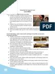 Lembar fakta SDGs