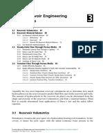 Basic Reservoir Engineering