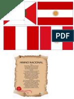 Banderas de Perú