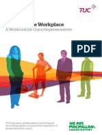 Cancer in the Workplace - 2nd Edition (Web)