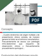 4Abdomen agudo en pediatría.pptx