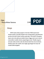 PPT ANSYS