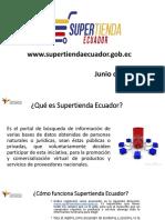 Supertienda SCPM