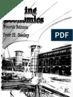 Building Economics - Ivor Seeley