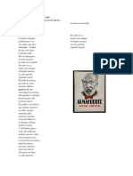 Un Poema a La Maestra de Pedro Bonifacio Palacios