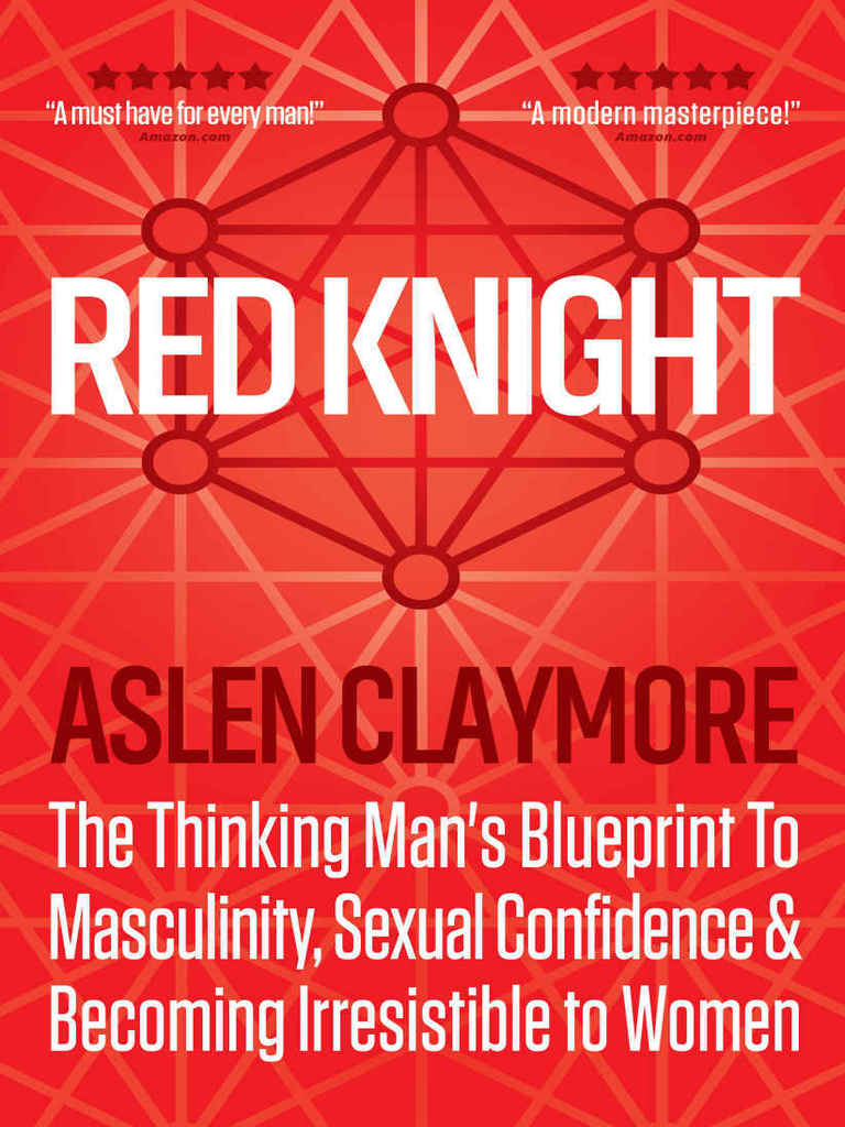 Red knight the thinking mans blueprint masculinity hypnosis malvernweather Image collections