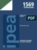 Desafios da bioprospecção no brasil.pdf