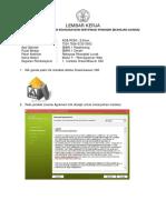 LK 1 Modul F - Instalasi Adobe Dreamweaver CS3