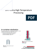8 UHT Processing