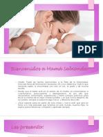 Mama Sabionda por Marisol Medina
