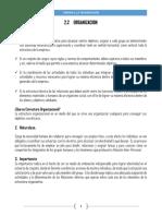 ADMON I_UNIDAD II_LA ORGANIZACION.pdf