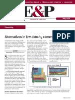 Alternatives in Low Density Formulation.pdf